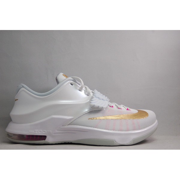 best authentic 7bfbc 52c66 Nike KD 7 Aunt Pearl